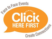 Face to Face Events Create Connections. Click Here First: Share Your Story