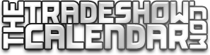 The Tradeshow Calendar Logo